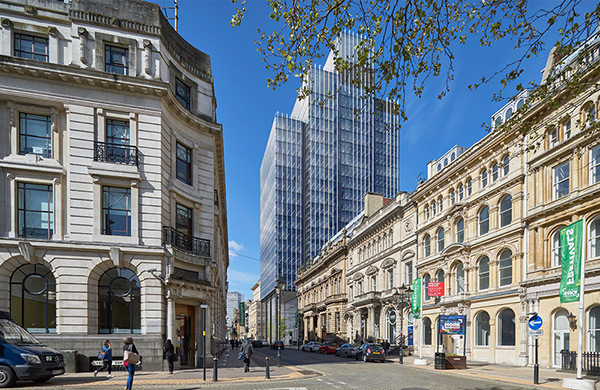 103 Colmore Row