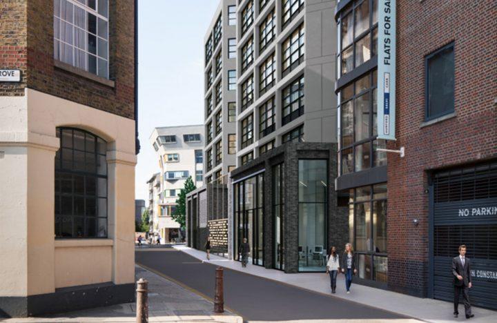 61 Southwark Street