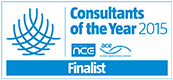 Consultants Awards 2015 Finalist