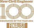 NCE100 2016 Finalist
