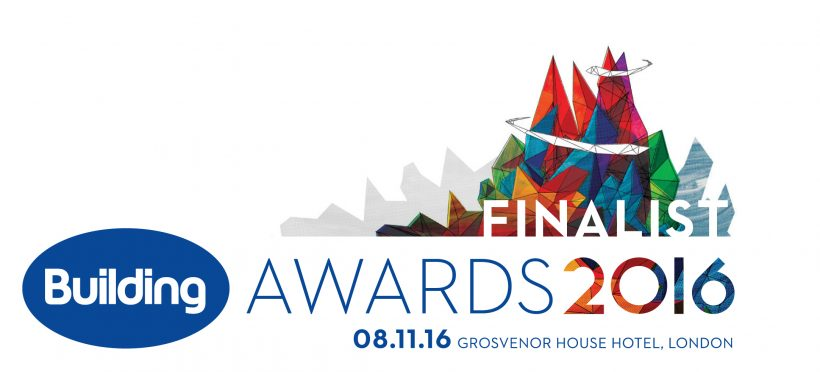 Building Awards 2016 Finalist