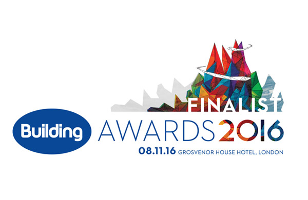 Building Awards 2016 Finalist