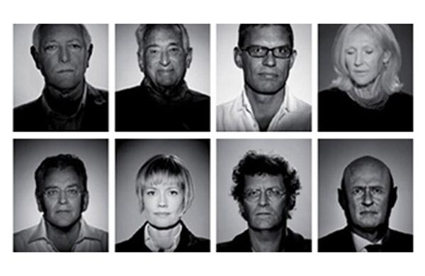 Faces of British Architecture