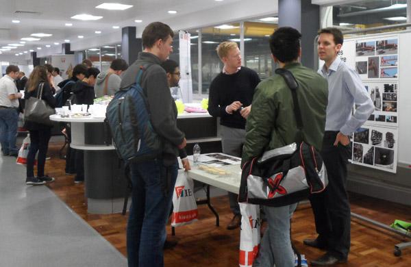 Imperial College London Recruitment Fair