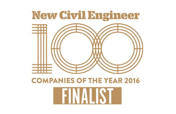 NCE100 Companies Finalist