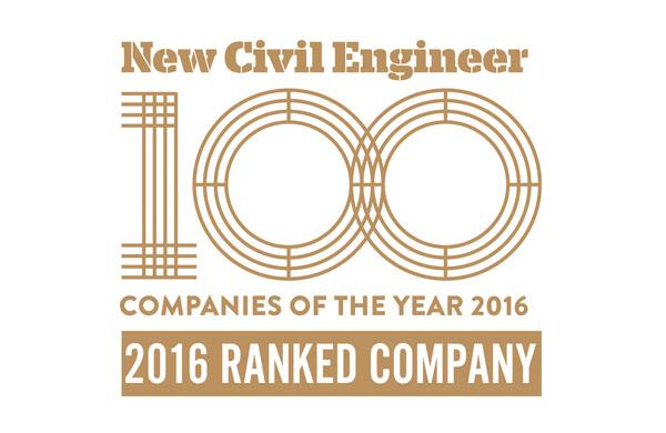NCE100 Companies Ranked Company