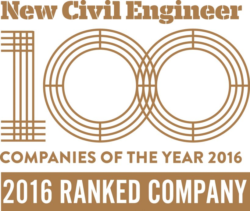 NCE 100 Ranked Company
