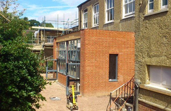 Kelvin Grove Primary School project
