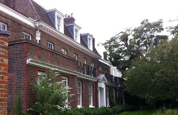 Prestbury House
