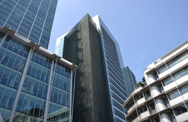 Ropemaker Place project