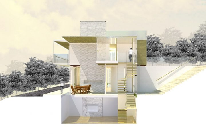 William Residence project